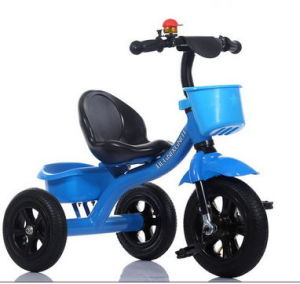 New Design Cheap Kids Tricycle Fashion Children Trike Baby Tricycle pictures & photos