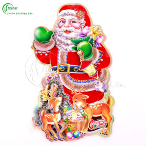 Christmas Stickers (KG-PT027)