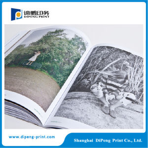 High Quality Full Color Brochure Printing Supplier pictures & photos