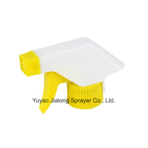 High Quality Trigger Sprayer for Cleaning/Jl-T113 pictures & photos