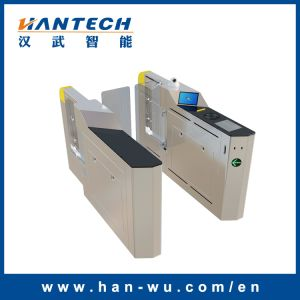 Ticket Checking Automatic Barrier Gate for Afc System pictures & photos
