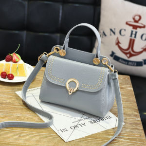 New Style PU Crossbody Bag Women Shoulder Bags