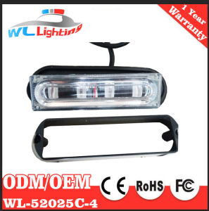 4 LED Surface Mounted Light Police Car Light pictures & photos