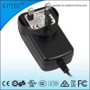 18W/15V/1.2A AC Adapter Standard Plug with Ce Certificate pictures & photos