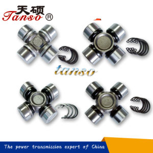 Tanso Heavy Torque Universal Cardan Shaft for Rolling Machine pictures & photos