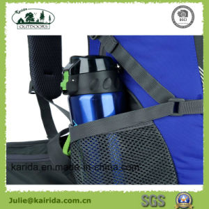 Polyester Nylon-Bag Camping Backpack D406 pictures & photos