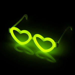 2015 Fashionable Individual Foilbag Eyeglasses Glow in The Dark pictures & photos