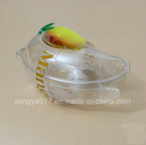 Transparent Mango Cake Blister Box pictures & photos
