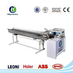 Steel Copper Wire Cable Winding Machine