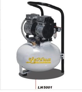 Oilless Medical Portable Air Compressor pictures & photos