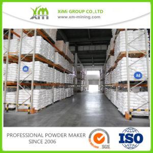 Pure Calcium Carbonate Powder Manufacturer pictures & photos
