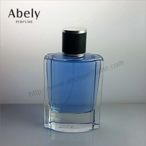 100ml Zippo Shaped Women Glass Perfume Bottles pictures & photos