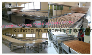 Kh Ce Approved Food Machinery for Biscuit Machine pictures & photos