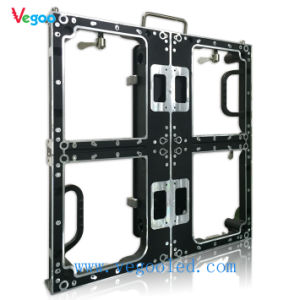 3.91mm Perfect Vision Effect Indoor Full Color Rental LED Display pictures & photos