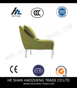 Hzmc161 Green - Cloth Art Hardware Leisure Office Chair pictures & photos