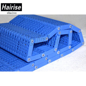 Har7800 International Quality Flush Grid Plastic Modular Conveyor Belt pictures & photos