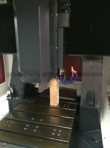 500 X 600mm High Speed CNC Milling & Engraving Machine GS-E650 pictures & photos