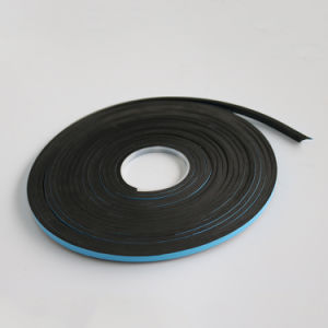Foam Singled Sided Door and Window Seal Tape pictures & photos