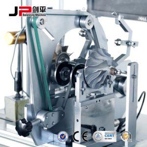 Indie Turbocharger Balancing, Jp Phzy-5/16 Balancing Machine pictures & photos