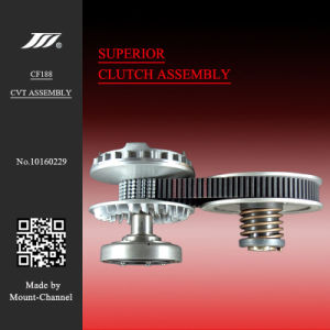 CF Moto Scooter Transmission Kit CVT Assembly Wholesale Clutch pictures & photos