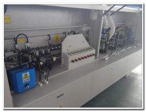 Woodworking Edge Banding Machine/Automatic Edge Banding Machine