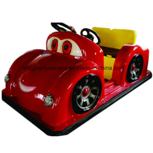 2018 Kids Amusement Park Kiddie Ride Battery Racing Car Games pictures & photos