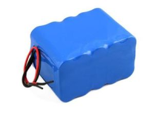 14.8V 7800mAh Lithium Ion Rechargeable Cylindrical Battery for Water Anlayzier pictures & photos