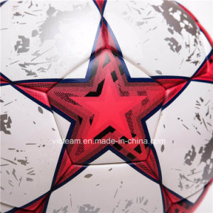 Best Original Football Ball Size 4 Professional pictures & photos