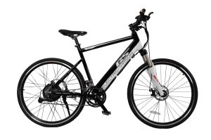 GS-012 26 Inch Wheel Aluminum Alloy Frame Electric Bike pictures & photos