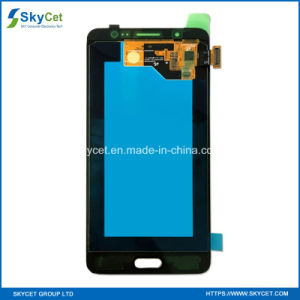 Mobile LCD Display Touch Screen for Samsung Galaxy J5/J5008/Sm-J500f/J500f pictures & photos