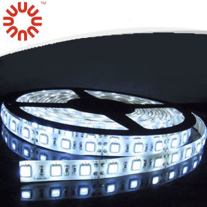 New 5 Colors RGB+W+Ww Flexible LED Strip pictures & photos