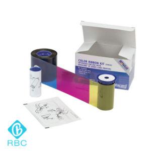 Original Datacard 534000-003 Ymckt Color Ribbon for Sp Series Printer