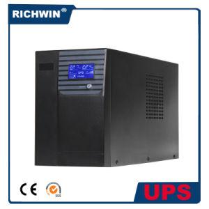 2000va AVR Sine Wave UPS for Home Appliance
