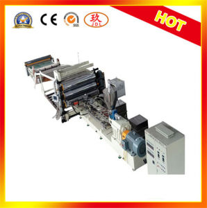 EVA Foam Sheet Extruder Production Line