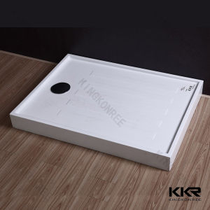 Good Price Anti-Slipping Bathroom Shower Tray with Enclosure pictures & photos