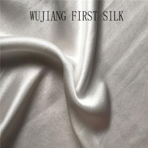 Stretch Silk Satin pictures & photos