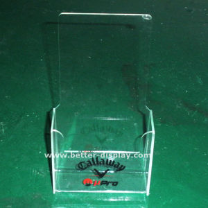 Clear Acrylic Pen Holder Clip (BTR-H1015) pictures & photos