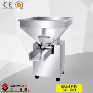 China Shenzhen Vibration Feeding Machine for Packing Equipment pictures & photos