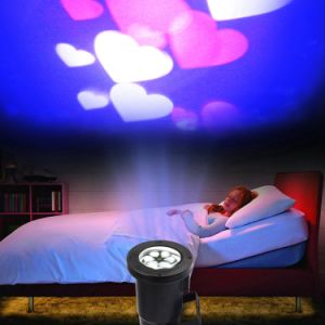 Ce/RoHS Approved Garden Light Projector Light for Outdoor Decorative Lighting pictures & photos