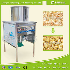 Fx-128 Dry-Way Garlic Shallot Onion Skin Peeling Machine (CE Approved) pictures & photos