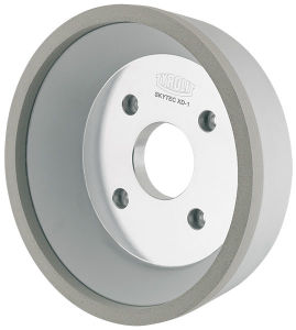Peripheral Grinding Wheels for Inserts pictures & photos