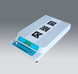 Portable Textile Conveyor Belt Type Needle Detector pictures & photos