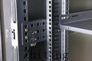 19 Inch Zt HS Series Server Network Cabinet Enclosures with Better Permanent Load pictures & photos