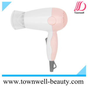 1200W Variopinto Foldable Mini Hair Dryer pictures & photos