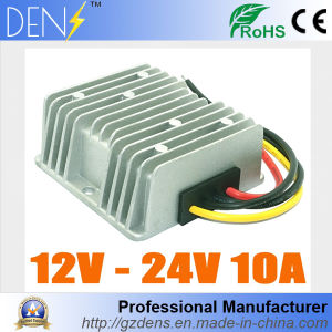 DC Boost Module Converter 12V to 24V DC-DC Converter 10A 240W Step up Power Converters Regulators pictures & photos