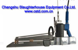 Slaughtering Saw for Cattle and Sheep pictures & photos