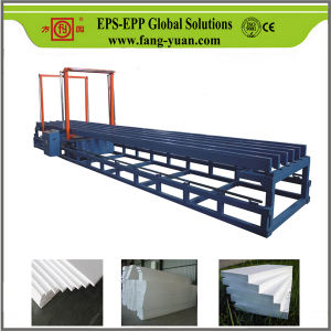 Fangyuan Good Price EPS Styrofoam Salbs Hotwire Foam Cutting Machinery pictures & photos