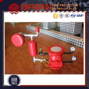 Fire Fighting Equipment Valve pictures & photos