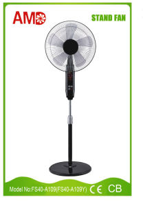 2016 New Design Stand Fan with Ce Approved (FS40-A109) pictures & photos