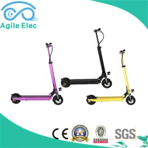 Lightweight 36V 250W Electric Scooter with Lithium Battery pictures & photos